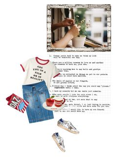 """"""":)"""" by opal17 ❤ liked on Polyvore featuring PATH"""