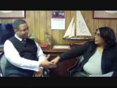 Reverend Dr. Virgil Woods answers questions about secular issues in the community.