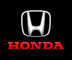 Honda logo automobile