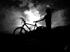 Darling & Bike