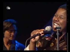 Randy Crawford │What a difference a day makes***oh my God ..I love this song..and her rendition is fabulous !!!