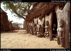 Dogon Tribe Africa | carvings-b.jpg africa, carvings, dogon, horizontal, images, mali ...