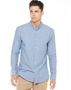Park Bursa Long Sleeve Shirt