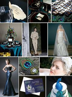 peacock wedding http://media-cache7.pinterest.com/upload/226517056227434865_337jgCN9_f.jpg brandyramminger my bf s getting married
