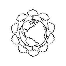 Résultats de recherche d'images pour « dessin planète terre »