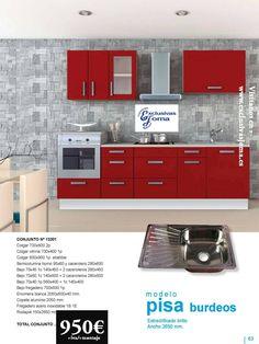 1000 images about dise os en 3d cocinas on pinterest aragon leon and madrid - Muebles aragon madrid ...