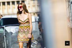 J'ai Perdu Ma Veste / Chiara Ferragni – Paris  // #Fashion, #FashionBlog, #FashionBlogger, #Ootd, #OutfitOfTheDay, #StreetStyle, #Style