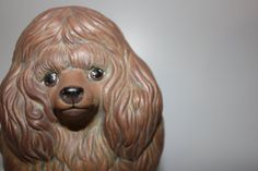 Handmade Poodle item 1103 by EllsBellsTreasures on Etsy, $9.99