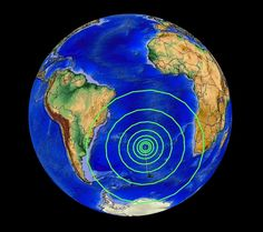 6/17/2015 -- Large M7.0 earthquake strikes Mid-Atlantic Ridge -- Three V...