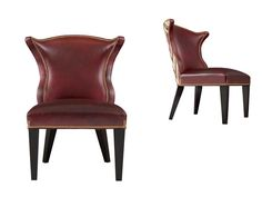 499-10 Dining Chair : Leathercraft Furniture