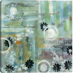 Gallery Direct Fine Art Prints: All These Lovely Things by Darvin Jones