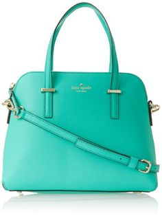 kate spade new york Cedar Street Maise Top Handle Bag,Bright Beryl,One Size kate spade new york,http://www.amazon.com/dp/B00FLCSYSC/ref=cm_sw_r_pi_dp_MFustb1634FA6SGN