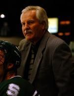 Mason Selected for US Hockey Hall of Fame  2013