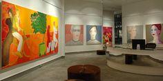 Ayyam Gallery, Dubai
