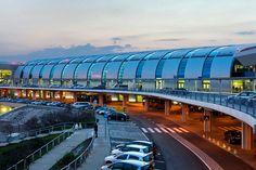 Budapest Liszt Ferenc International Airport (BUD) itt: Budapest, Budapest