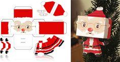 free christmas paper crafts ss42com - 600×314