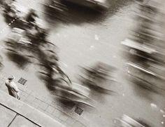 Peter Keetman, Bicycles, 1953