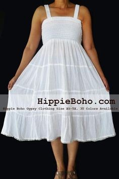 - Size Hippie Boho Clothing Gypsy White Plus Size Strap Tiered Maxi Dress, Maxi Long White DressProduct description Material : Gauze Cotton Length : Lining : Lining included. Size : and Color : More than 30 colors available. Plus Size Going Out Dresses, Plus Size Summer Dresses, Plus Size Outfits, Dress Summer, Bohemian Style Clothing, Bohemian Mode, Hippie Bohemian, Boho Style, Boho Gypsy