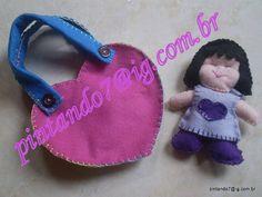 ♥Boneca Iris Fashion cod: BIF-002♥