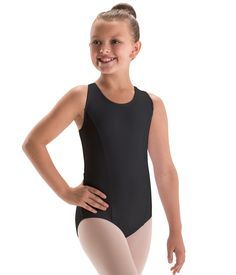 Happy Cherry Kid Girls Sparkle Gymnastics Leotard One-Piece Dance Unitard 5-14Y