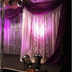 Bridal Show Stage Decor Cc Events Llc Decorations Pinterest Pageants Backdrops And Decoration
