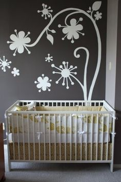 diy idea for baby rooms