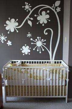 diy idea for baby rooms