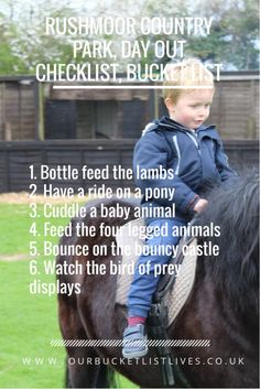 Rushmoor Country Park, Near Louth Lincolnshire. Checklist for a great family day out. UK day out. Bucket list