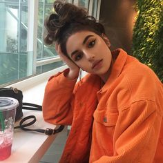 """4,749 Likes, 71 Comments - didar (@didargh) on Instagram: """"an extremely tired lookin orange"""""""