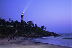 Kerala: Relax and Unwind in Kovalam at Rs.2999 for a 2N Stay in Choice of Rooms for 2 Persons at Hill & Sea View Ayurvedic Beach Resort! Includes Breakfast & MORE!