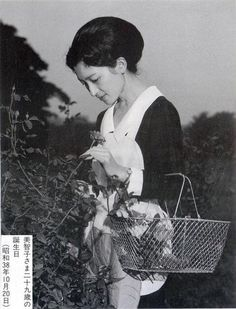 Empress Michiko of Japan 皇后陛下