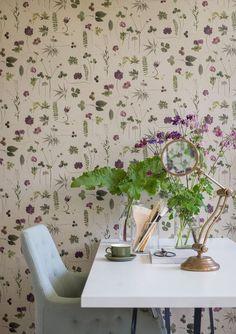 Botanica, Eco, av Emma von Brömssen