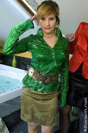 allwam satin blouses - Google Search | Wet & Messy ...