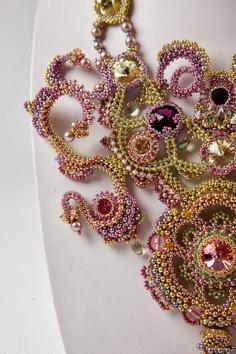 Social Butterfly Jewellery Design