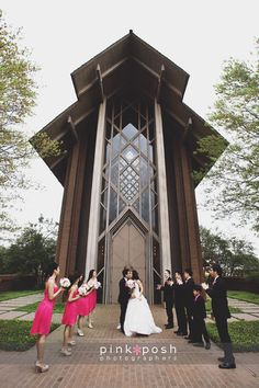 Pink Posh Dallas Wedding photographer, Marty Leonard Chapel, Fort Worth Vietnamese Wedding