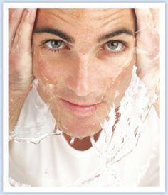 Clearpores facial wash