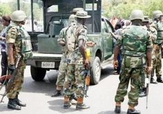 Army Denies Blockage Of COAS Convoy By Christian Organisation