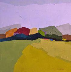 """""""Prism"""" - Original Fine Art for Sale - © Donna Walker"""