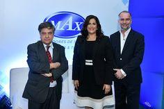 Armario de Noticias: Max Corredores de Seguros ofrece conferencia sobre...