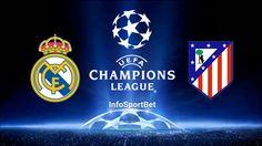 Resumen Champions League: Real Madrid vs Atlético Madrid