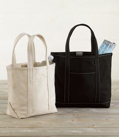 L.L.Bean Colorburst Totes, Medium