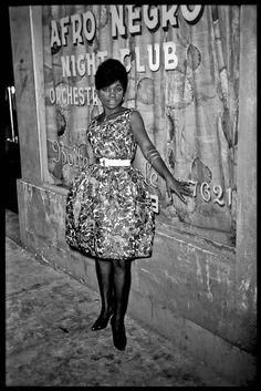 Kinshasa Then and Now: Leopoldville 1924 – Photo Zagourski Opens Shop