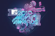 mtv movie awards 2010 pitch by MIRARI & CO , via Behance