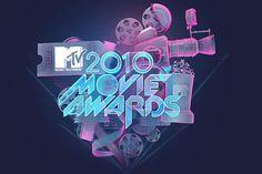 mtv movie awards 2010 pitch by MIRARI & CO , via Behance