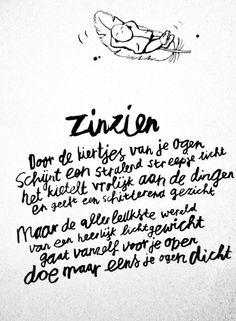 Suhka Amsterdam // Zinzien