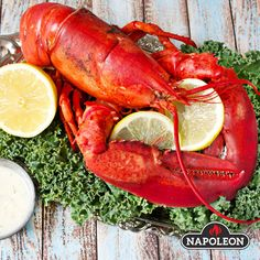 How To Cook A Whole Lobster