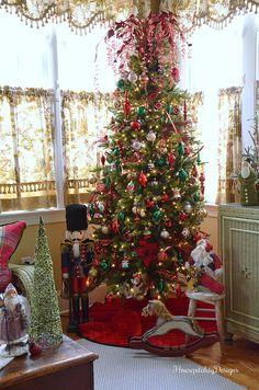 Tree Classics Snap Tree-Sunroom-Housepitality Designs