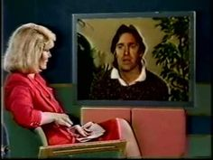 Dan Fogelberg - Cleveland Interview 1987. This interview was with Wilma Smith, a beloved Cleveland news anchor who just retired in June 2013 after 35 years in 'our town'.