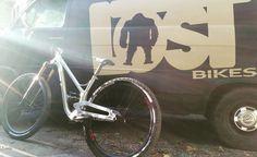 Lost Bikes