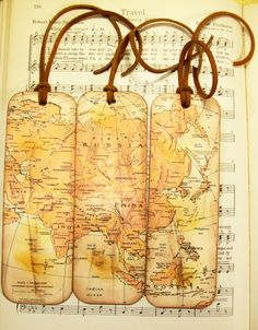 Historical world map bookmarks gifts for him set of 5 british map bookmarks set of 3 russia china india indonesia by prayernotes gumiabroncs Choice Image